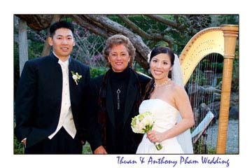 Thuan Pham Wedding Photo
